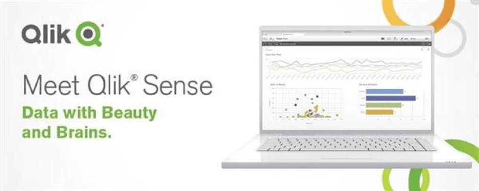 zarządzanie danymi w Qlik Sense