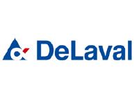 Deleval - logo