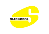 Siarkopol - logo