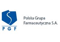 PGF - logo