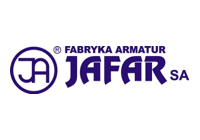 Jafar - logo