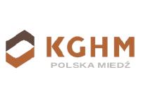 kghm - logo