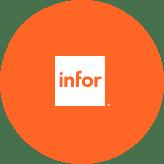 Oprogramowanie Infor CloudSuite - wdrożenie, doradztwo, szkolenia