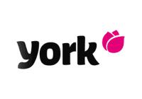 york - logo