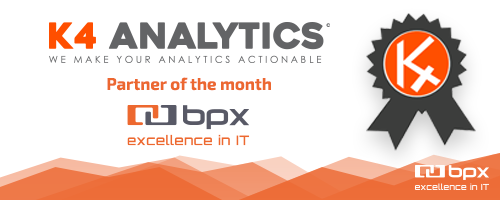 Partner miesiąca K4 Analytics