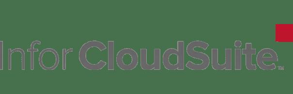 Infor CloudSuite SyteLine - logo