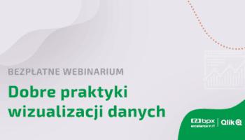 webinarium - dobre praktyki wizualizacji danych